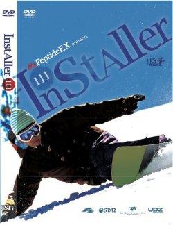 画像1: DVD INSTALLER 111 2011年9月24日 【送料無料】