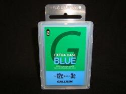 画像1: GALLIUM WAX EXTRA BASE BLUE 100g エクストラベースワックス