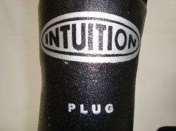 画像2: INTUITIONサーモインナー PLUG
