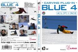 "画像1: 送料無料>「""BLUE4"" - carving plug-in -」2015年9月26日発売!"